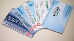 Assurance maladie en Suisse