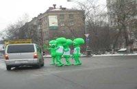 Sciences: Les extraterrestres sont de retour