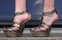 Mode: Victoria Beckham sans talons