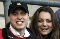 People: Prince William, fauché?