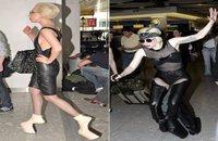 Mode: les folies de Lady Gaga