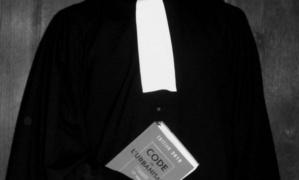 Un bon avocat ?