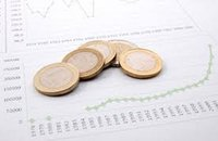 Economie: l'euro en net recul