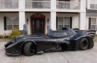 Insolite: la Batmobile en vente