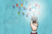 Internet: Facebook, Twitter et Google+