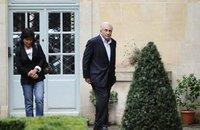 France: des policiers chez DSK