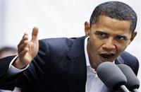 Obama sur tous les fronts