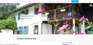 Faire un site internet pour l'immobilier