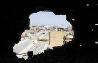 Syrie, Libye et Kenya
