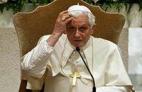 Une association porte plainte contre le pape