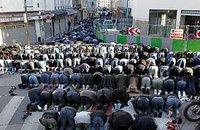 La fin des prières des rues et mobilisations