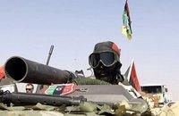 Libye, Côte d'Ivoire, Iran et Syrie