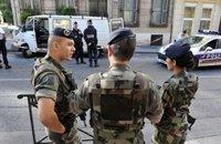 Réquisitions, enlèvement et alerte à la bombe