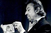 Les effets de Gainsbourg aux enchères