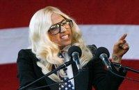 Lady Gaga veut rencontrer Obama