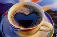 Le café, c'est bon pour le moral