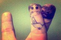 Les gestes qui trahissent nos pensées