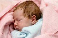 Le bébé né après la mort de sa mère