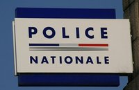 Au coeur de la police