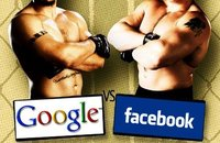 Facebook change, Google aussi