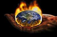 Les problèmes liés au réchauffement climatique