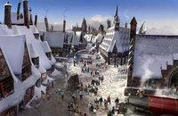 Les studios de Harry Potter ouverts au public