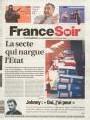 France soir à vendre