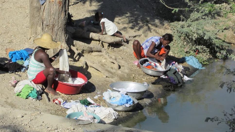 Comment l'ONU à amené le choléra en HAÏTI et s'en excuse