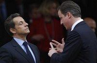 Quand Nicolas Sarkozy ose