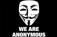 Les Anonymous attaquent et gagnent encore