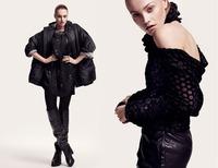 La mode au mode Millenium