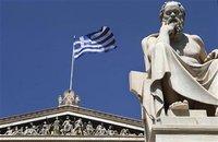 Débat sur la sortie de la Grèce de la zone euro