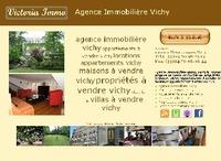 Visitez agenceimmobilierevichy.com