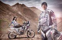 Marc Dorcel sponsorise le coureur Payen