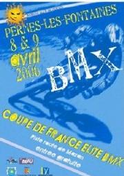 Coupe de France Bicross
