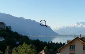Appartement à vendre Chailly sur Montreux