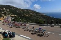 Un Tour de France corsé