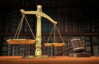 Face à face avec la justice