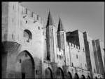 Les Papes en Avignon