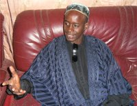 Amadou Diarra, député PDS Pikine et avant-gardiste