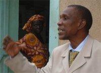 Pikine Est : El Hadj Malick Konte lance un appel