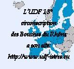 Istres: l'UDF lance son blog