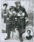 Mme Laroche, survivante du Titanic