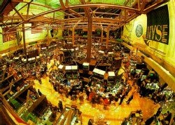 La Bourse - NY