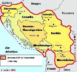 Le Montenegro indépendant