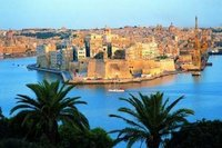 Malta news: Clean-up operation