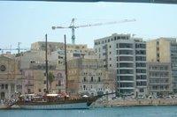 Malta news: Worker robbed