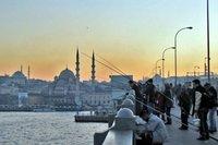 Europe: attentat à Istanbul