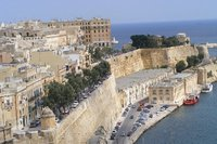 Malta news: security threat