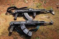 Coup d 'Etat au Mali